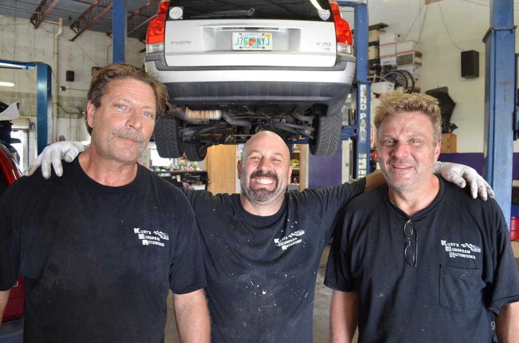 brake repairs Delray Beach