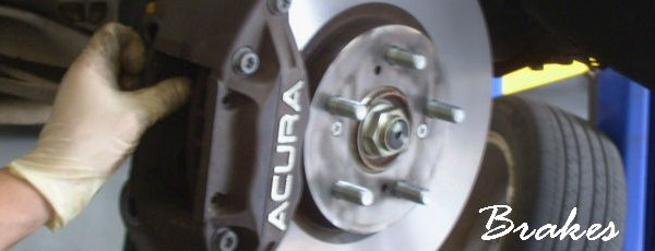 Brake Repair Delray Beach