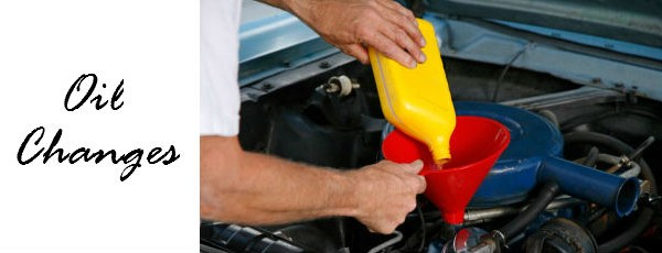 Oil Change Delray Beach