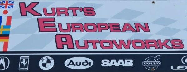 Kurts European Autoworks
