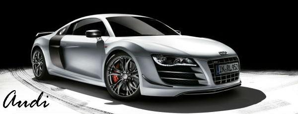 Kurt Slider Audi