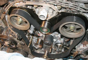 Timing Belt Delray Beach